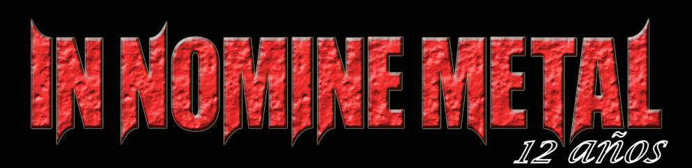In Nomine Metal Radio